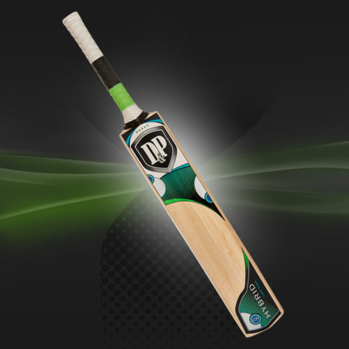 Bats Hybrid Kashmir Willow 20182019 Back