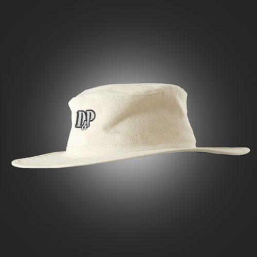 Clothing Hard Brimmed Hat