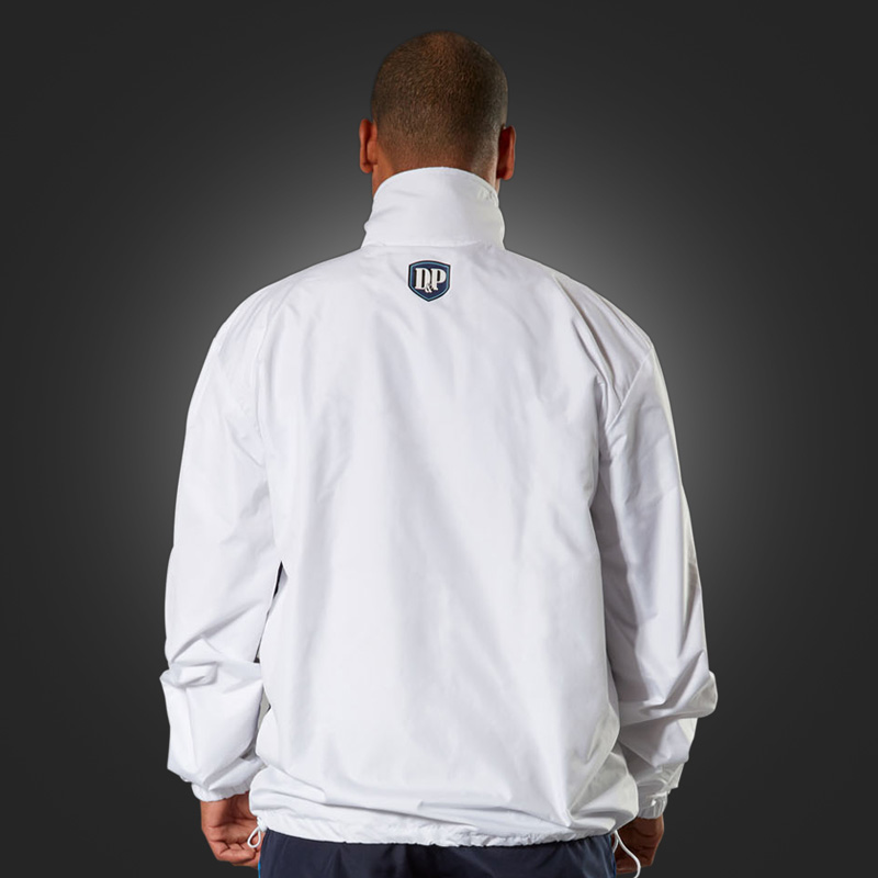 Clothing Hybrid Tracksuit Top