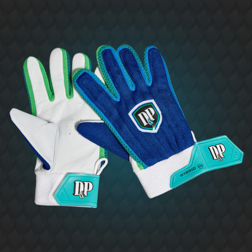 Gloves Indoor Batting Hybrid 1
