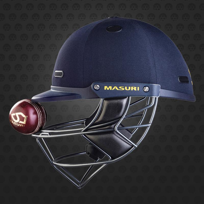 Helmets Vision Series Masuri Elite