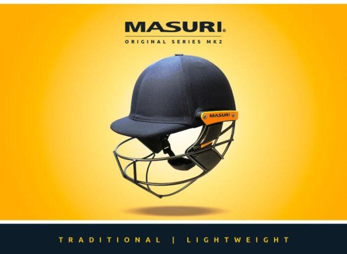 Masuri Cricket Helmet OS2