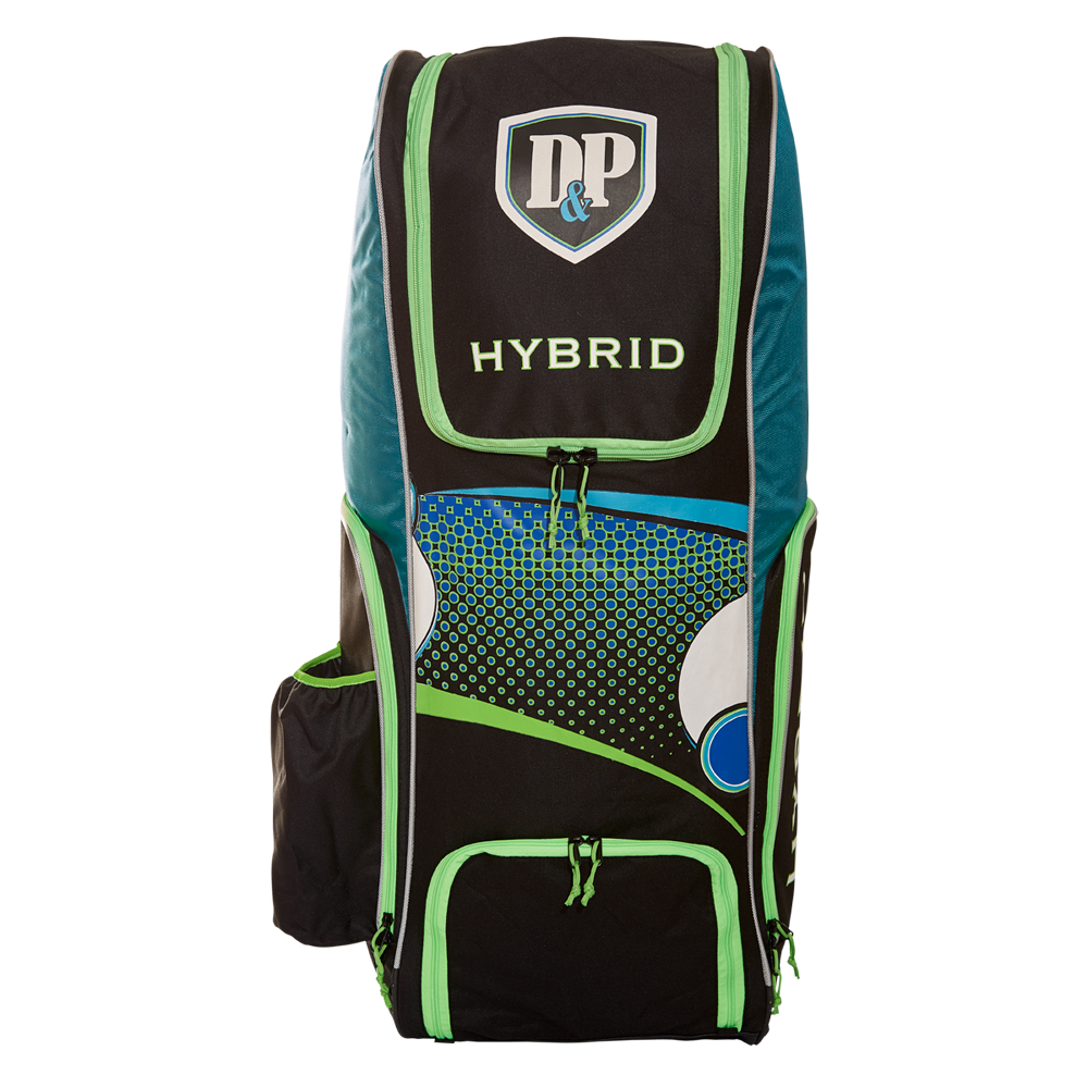 Bag Hybrid Backpack Wheelie 3