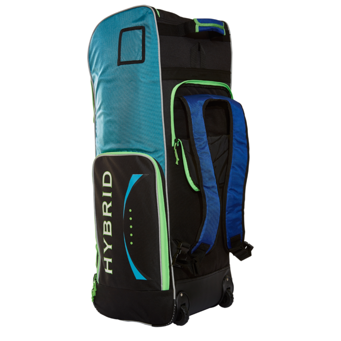 Bag Hybrid Backpack Wheelie 7