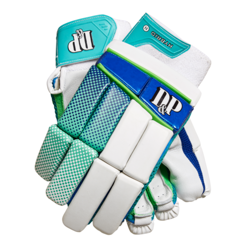 Gloves Hybrid II Junior 2