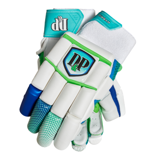 Gloves Hybrid II Senior 2