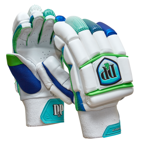 Gloves Hybrid II Senior 3