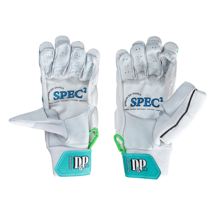 Gloves Hybrid Shield 4