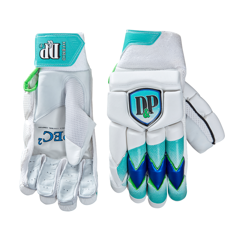 Gloves Hybrid Shield 3