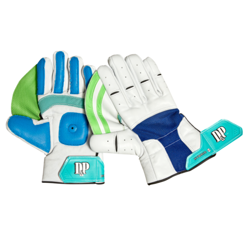 Gloves Hybrid Indoor Wicket Keeping 3