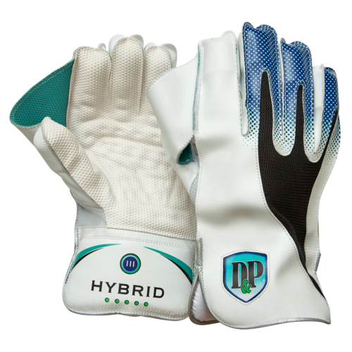 Gloves Wicket Keeping Hybrid III 1