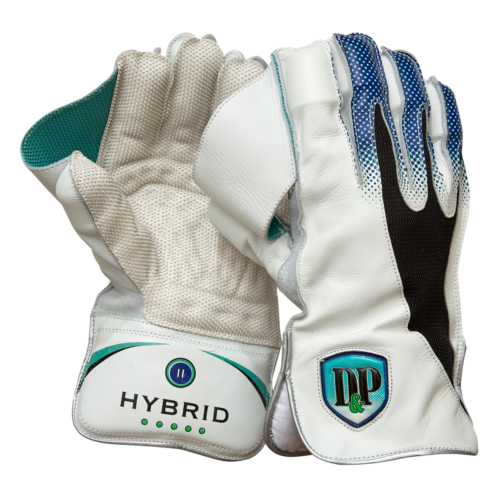 Gloves Wicket Keeping Hybrid II 1