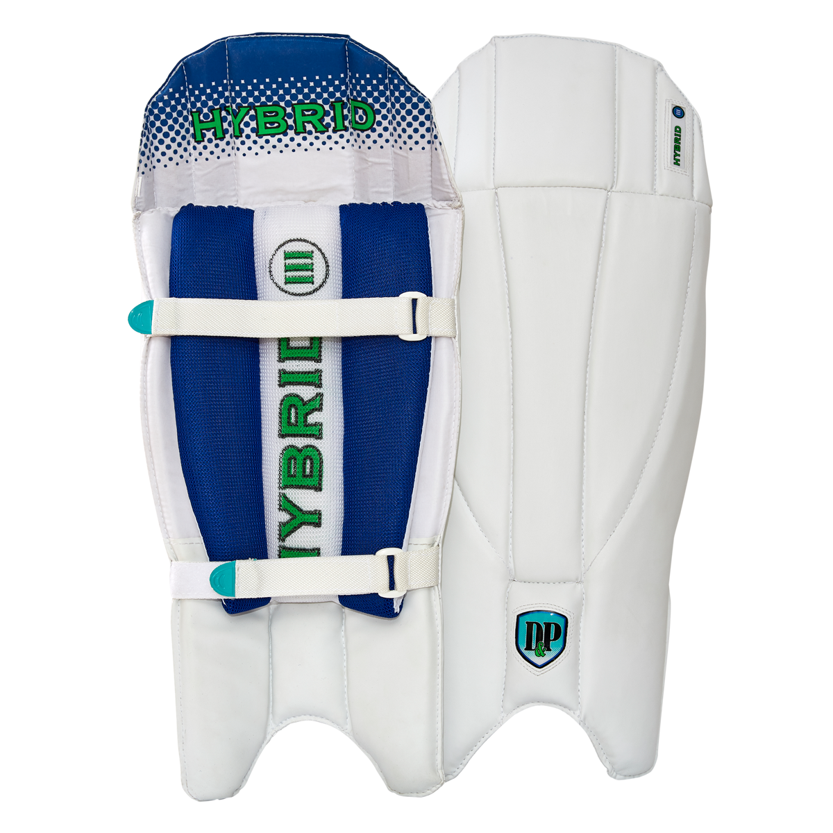 Pads Wicket Keeping Hybrid III