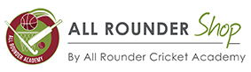 All Rounder Online Cricket Shop Logo