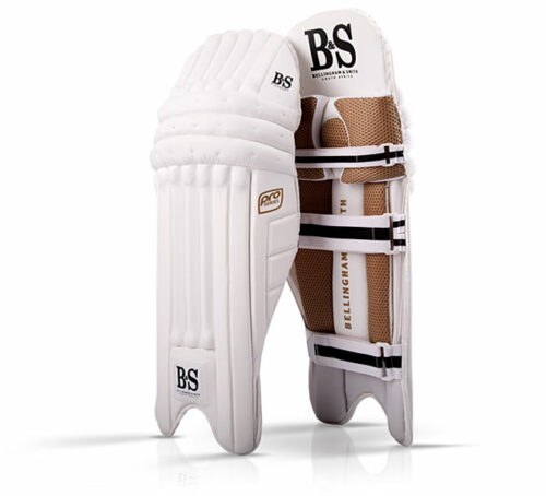 B&S Batting Pads