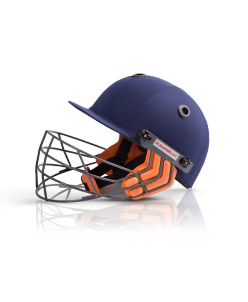 B&S Cricket Helmet