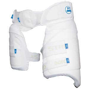 Cricket Protective Gear